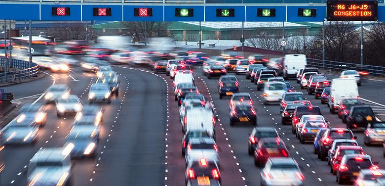 Trafik Yönetimi ve Simülasyonu