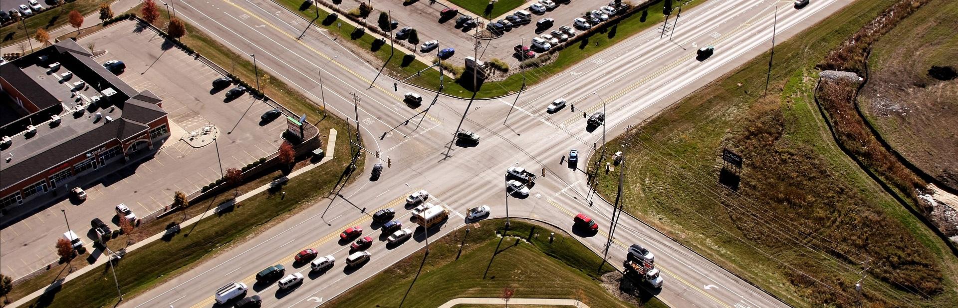 Geometrik Düzenleme ve Trafik Sirkülasyonu