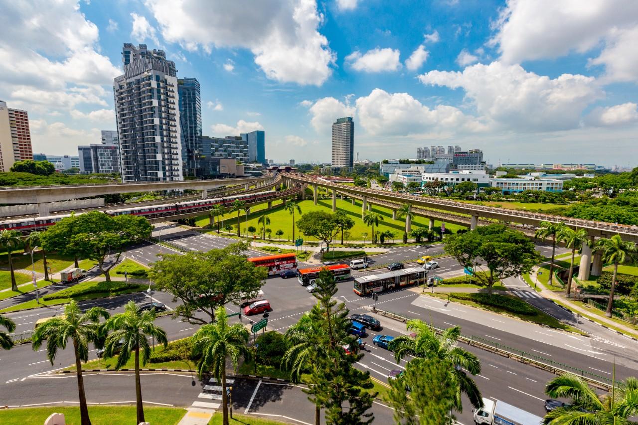 Sürdürülebilir Kentler İçin Ulaşım Ana Planları