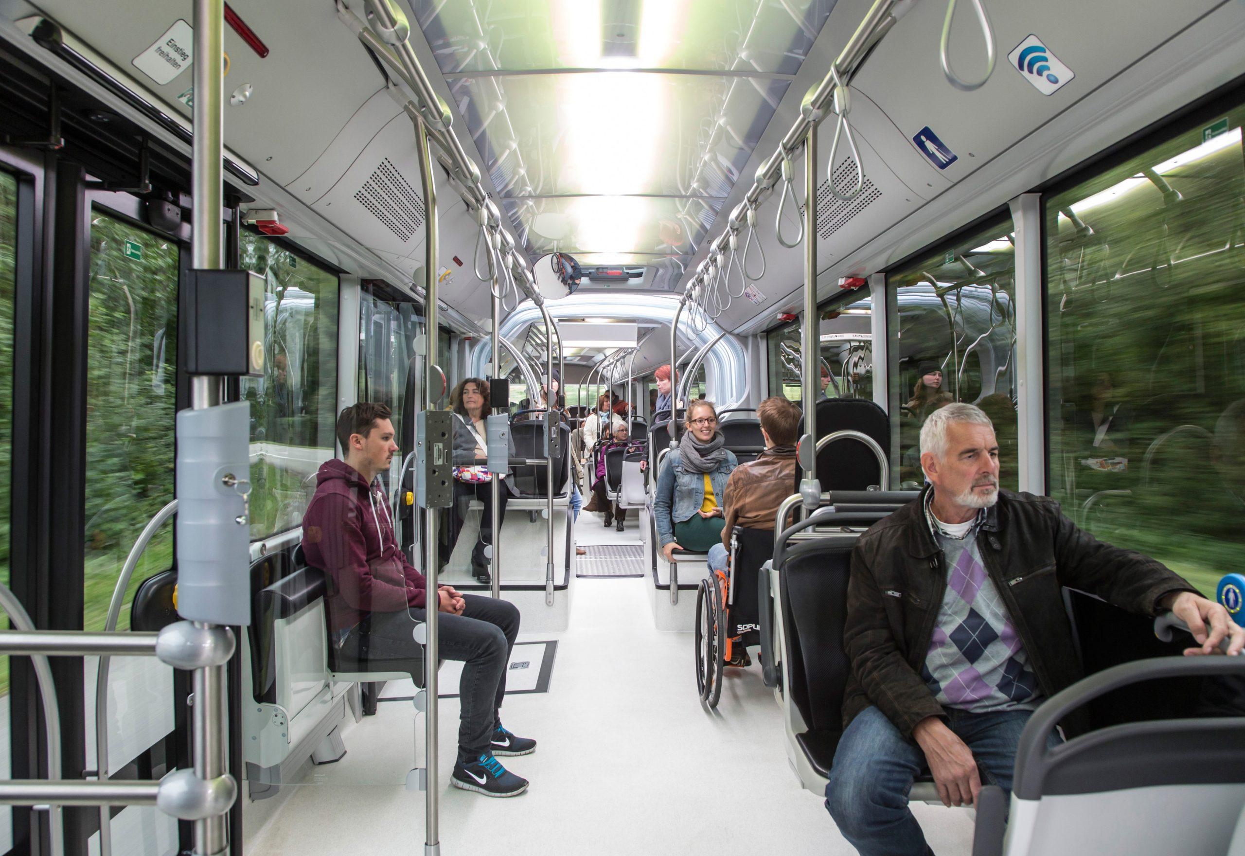 Toplu Taşıma Optimizasyonu