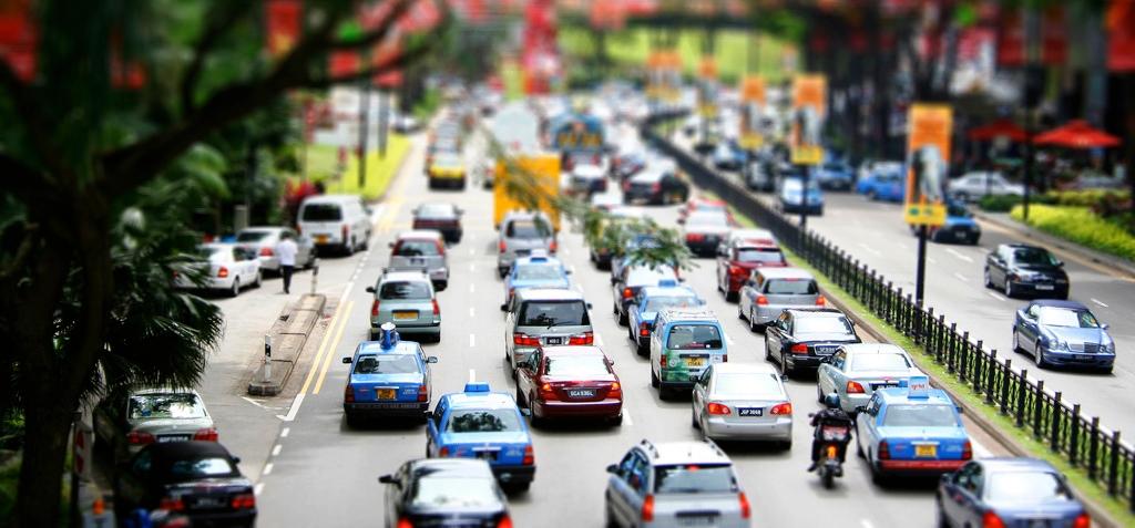 Trafik Yönetim Projeleri